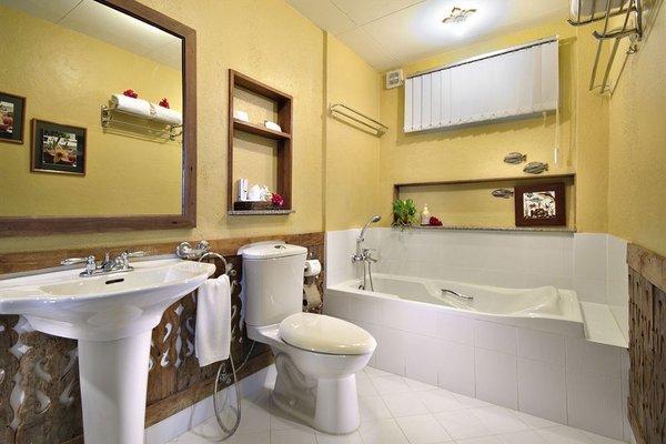 Amarela Resort - фото 8