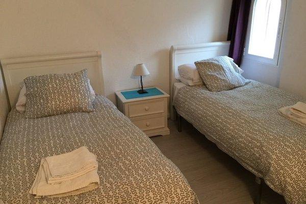 Skol Apartments Marbella - фото 1