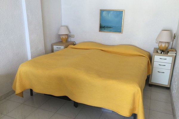 Skol Apartments Marbella - фото 2
