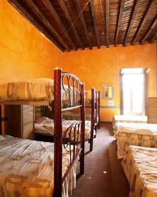 Hostal Casa Del Angel - фото 3