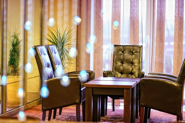 Mercure Raclawice Doslonce Conference&SPA - фото 10