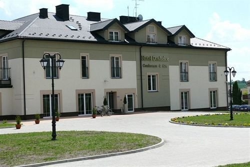 Mercure Raclawice Doslonce Conference&SPA - фото 23