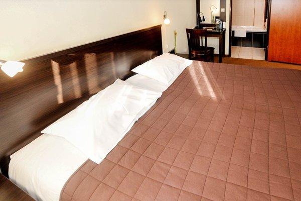 Hotel Liburnia - фото 1