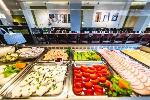 Hotel Liburnia - фото 12
