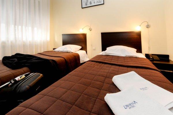 Hotel Liburnia - фото 2