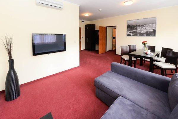 Hotel Liburnia - фото 6