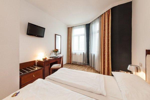 Novum Hotel Congress Wien am Hauptbahnhof - фото 1
