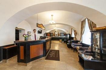 Novum Hotel Cristall Wien Messe - фото 19