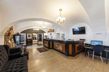 Novum Hotel Cristall Wien Messe - фото 5