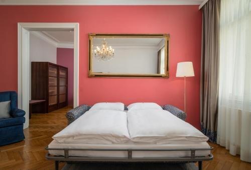Appartement-Hotel an der Riemergasse - фото 1