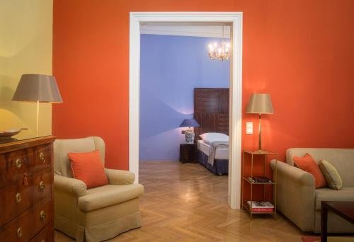 Appartement-Hotel an der Riemergasse - фото 2