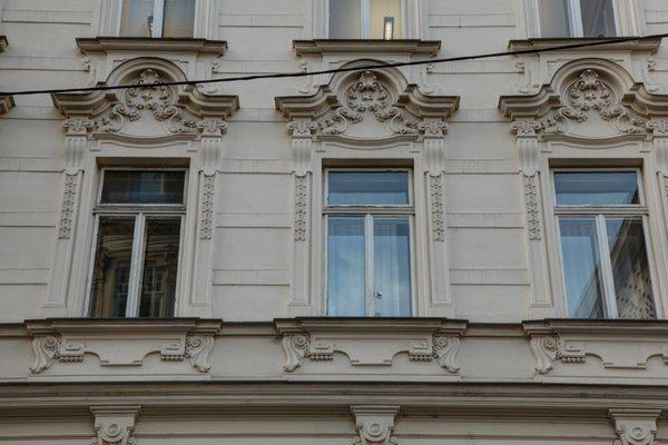 Appartement-Hotel an der Riemergasse - фото 20
