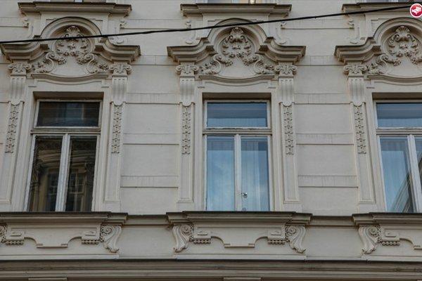 Appartement-Hotel an der Riemergasse - фото 22