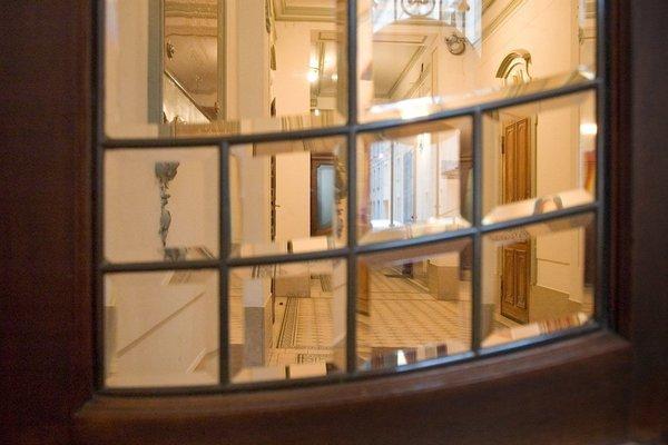 Appartement-Hotel an der Riemergasse - фото 5