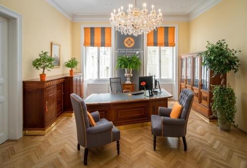 Appartement-Hotel an der Riemergasse - фото 6