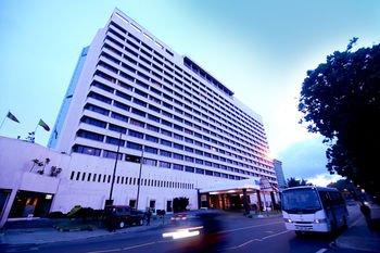 The Galadari Hotel