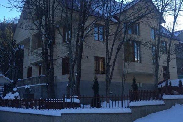 Holiday Home 2 On Harutyunyan - фото 11