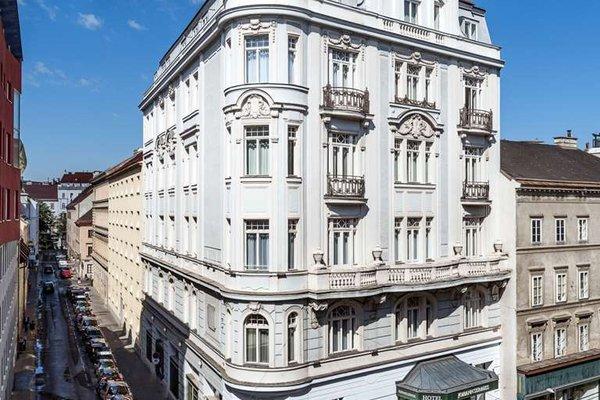 Hotel Johann Strauss - фото 34