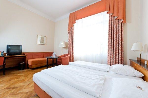 Hotel Johann Strauss - фото 1