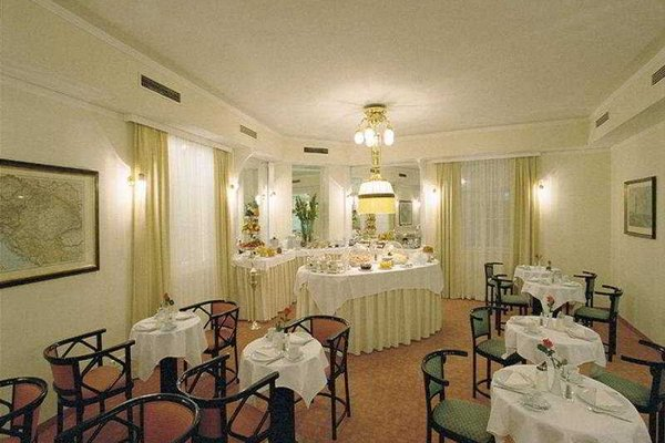 Hotel Johann Strauss - фото 15