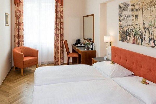 Hotel Johann Strauss - фото 2