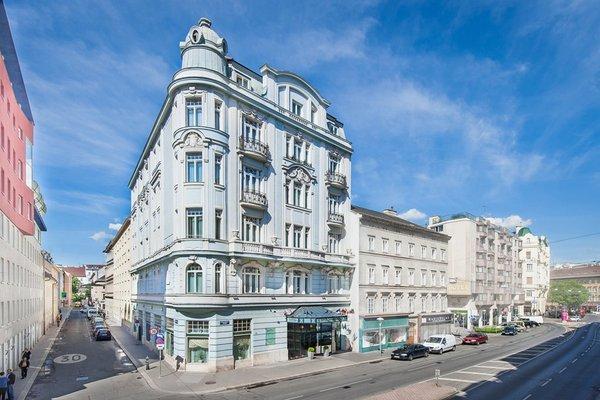 Hotel Johann Strauss - фото 23