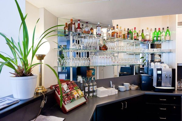 Hotel Johann Strauss - фото 4