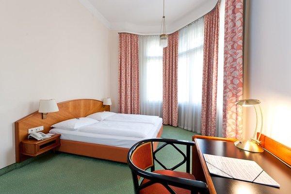 Hotel Johann Strauss - фото 5