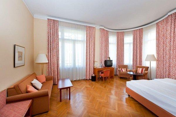 Hotel Johann Strauss - фото 8