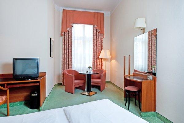 Hotel Johann Strauss - фото 9