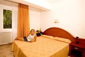 Гостиница «Caballito al Mar», Каньямель