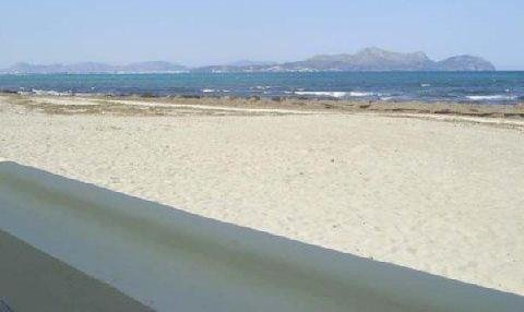 Hostal Blue Beach - фото 17