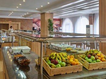 BQ Can Picafort Hotel - фото 10