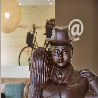 BQ Can Picafort Hotel - фото 16