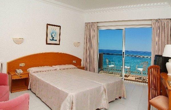 BQ Can Picafort Hotel - фото 2