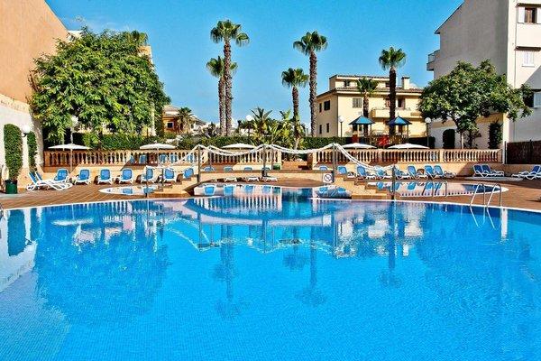 BQ Can Picafort Hotel - фото 20
