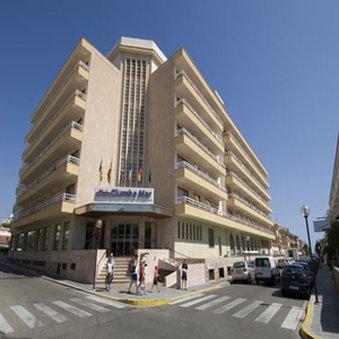 BQ Can Picafort Hotel - фото 22