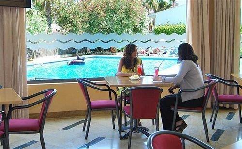 BQ Can Picafort Hotel - фото 9
