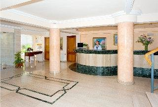 Hotel THB Dos Playas - фото 13