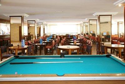 Hotel THB Dos Playas - фото 15