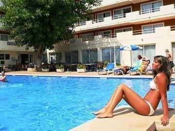 Hotel THB Dos Playas - фото 21
