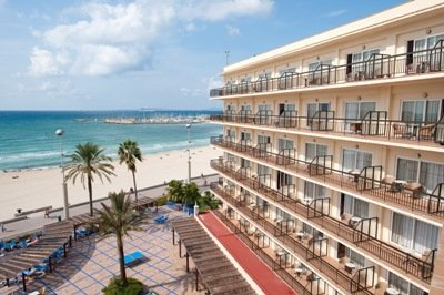 Hotel THB Dos Playas - фото 23