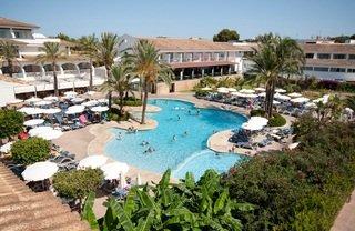 Beach Club Font de Sa Cala Hotel - фото 20