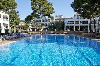 Beach Club Font de Sa Cala Hotel - фото 21