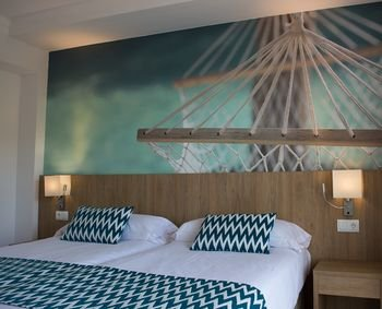 BQ Sarah Hotel - фото 1