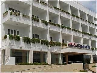 BQ Sarah Hotel - фото 22