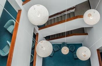 BQ Sarah Hotel - фото 5