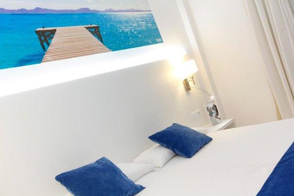 D-H Calma Hotel - фото 50