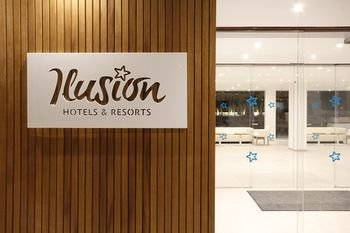 D-H Calma Hotel - фото 18