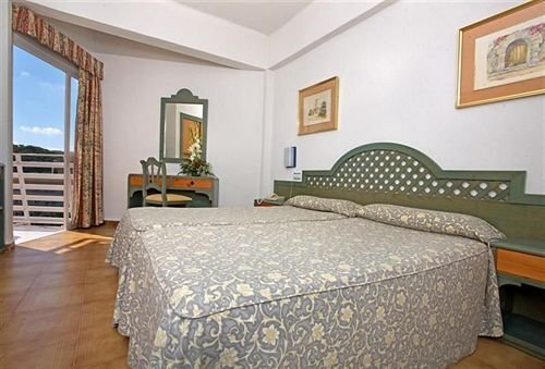 Гостиница «PALMIRA PAGUERA», Пегуера
